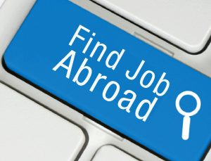 How Can You Find A Job Abroad