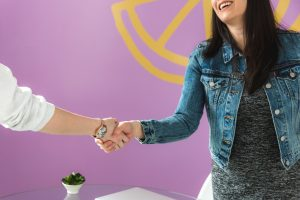 Effective Student resume success is getting the job when the employer shakes your hand