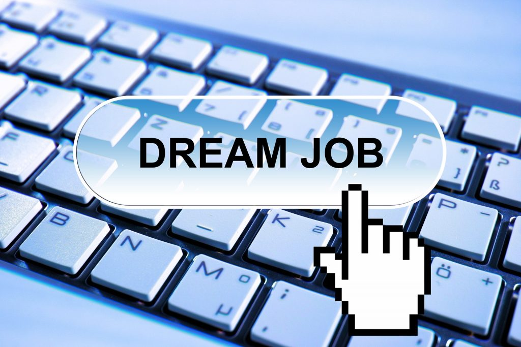 general structure of a resume is your key to a dream job