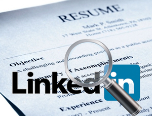 Five Reasons to Create the Best Resume on LinkedIn 1
