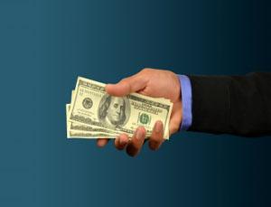 Receiving Salary