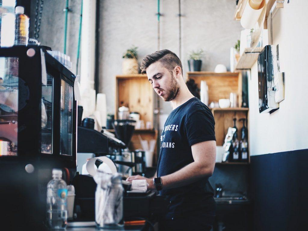 Cashier Job Description: Processing Payments