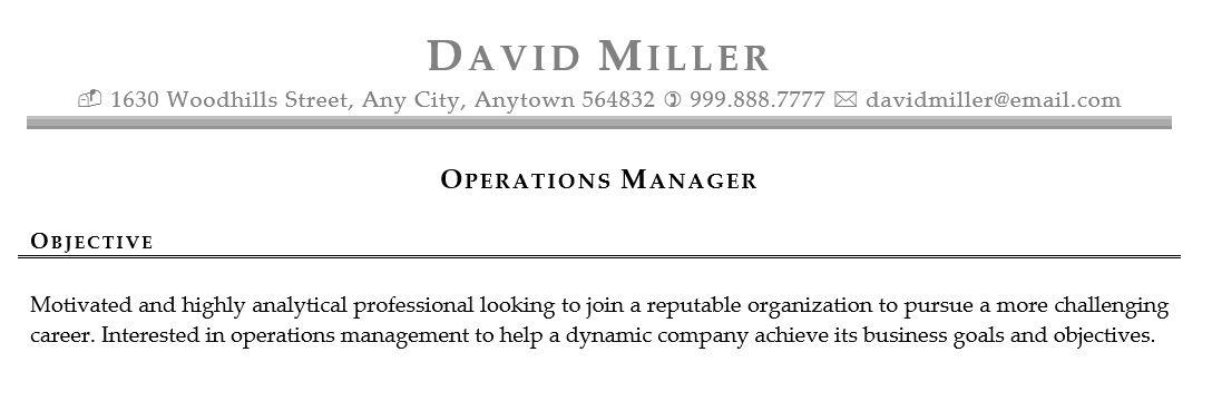 Buy resume for writing jobs