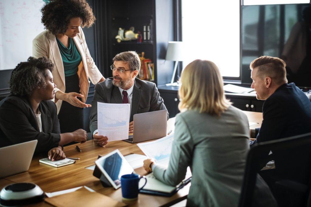 Fool-Proof Administrative Assistant Job Description Resume Tips