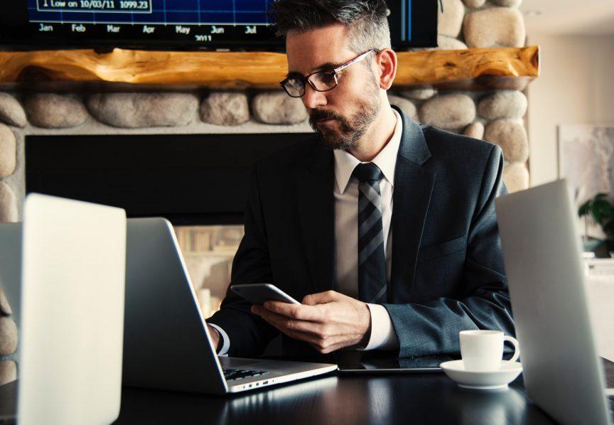 Senior Account Manage Job Description: Creating a Business Plan